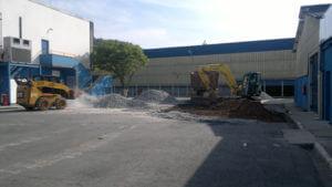 Empresa de Pavimentação de Asfalto