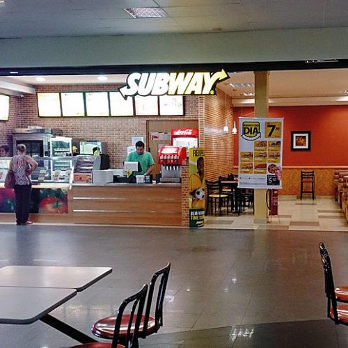 Subway - São José dos Campos / SP